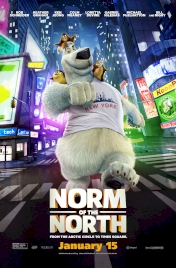 انیمیشن Norm of the North