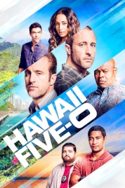 سریال Hawaii Five-0