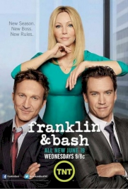سریال Franklin & Bash