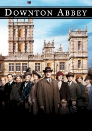 سریال سریال Downton Abbey 2010
