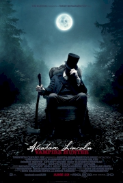 فیلم فیلم Abraham Lincoln: Vampire Hunter 2012