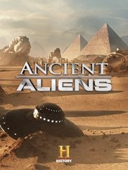 مستند Ancient Aliens