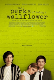 فیلم The Perks of Being a Wallflower