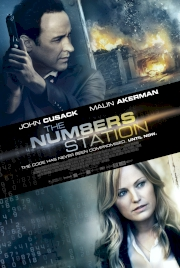 فیلم The Numbers Station