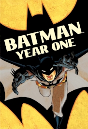 انیمیشن Batman: Year One