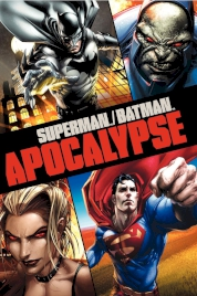 انیمیشن Superman/Batman: Apocalypse