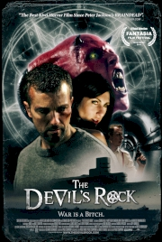 فیلم The Devil's Rock