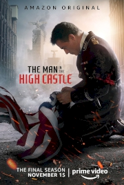 سریال The Man in the High Castle