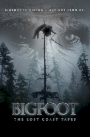 فیلم Bigfoot: The Lost Coast Tapes