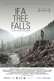 مستند If a Tree Falls: A Story of the Earth Liberation Front