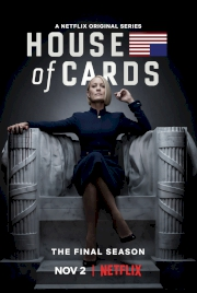 سریال سریال House of Cards 2013-2018
