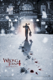 فیلم Wrong Turn 4: Bloody Beginnings