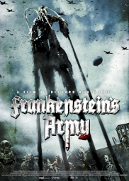 فیلم Frankenstein's Army