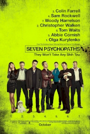 فیلم Seven Psychopaths
