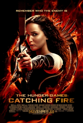 فیلم فیلم   The Hunger Games: Catching Fire 2013