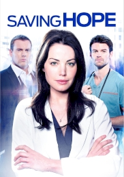 سریال Saving Hope