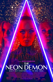 فیلم The Neon Demon