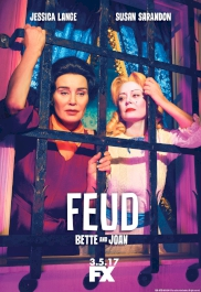 سریال Feud: Bette and Joan