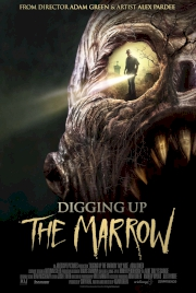 فیلم Digging Up the Marrow