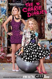 سریال The Carrie Diaries