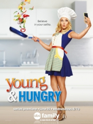 سریال Young & Hungry