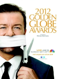 فیلم The 69th Annual Golden Globe Awards