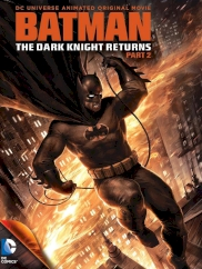 انیمیشن Batman: The Dark Knight Returns, Part 2