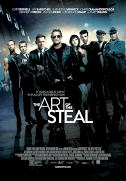 فیلم The Art of the Steal