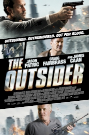 فیلم The Outsider