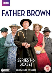 سریال Father Brown