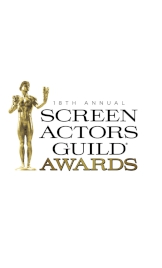 فیلم 18th Annual Screen Actors Guild Awards