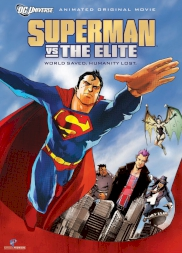 انیمیشن Superman vs. The Elite