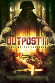 فیلم Outpost: Rise of the Spetsnaz