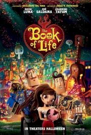 انیمیشن The Book of Life