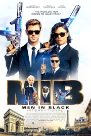 فیلم Men in Black: International
