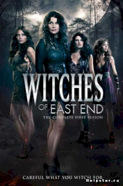 سریال Witches of East End