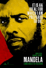 فیلم Mandela: Long Walk to Freedom