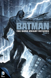 انیمیشن Batman: The Dark Knight Returns, Part 1