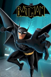 انیمیشن Beware the Batman