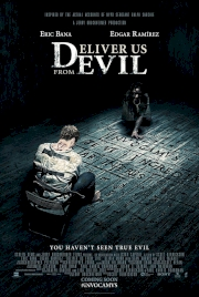 فیلم فیلم Deliver Us from Evil 2014