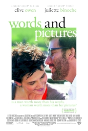 فیلم Words and Pictures