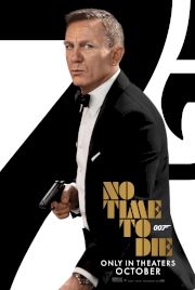 فیلم No Time to Die