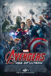 فیلم فیلم Avengers: Age of Ultron 2015