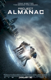 فیلم Project Almanac