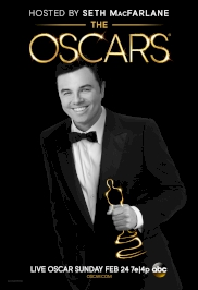 فیلم The Oscars