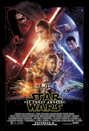 فیلم Star Wars: Episode VII - The Force Awakens