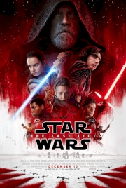 فیلم Star Wars: Episode VIII - The Last Jedi