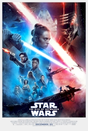فیلم Star Wars: Episode IX - The Rise of Skywalker