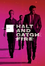 سریال Halt and Catch Fire