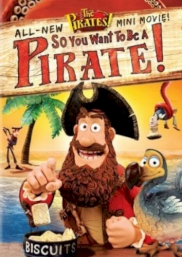 انیمیشن So You Want to Be a Pirate!